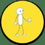 walk_slowly_logo