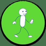 walk_steadily_logo